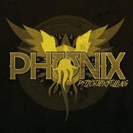 Phönix- Pflichterfüllung CD