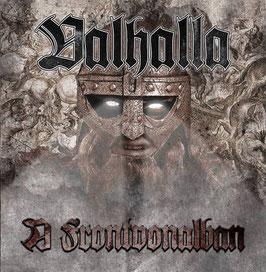 Valhalla- A Frontvonalban LP