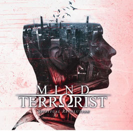 Mind Terrorist- Spiritual Revolution CD