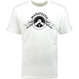 Berlin Breed- Manifesto Shirt