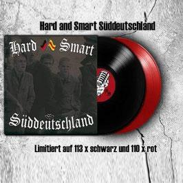 Hard & Smart- Süddeutschland LP