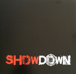 "Showdown - Showdown ""EP"""