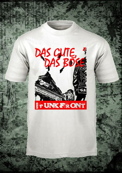 """Punk Front - Das Gute, das Böse und Punkfront """"Shirt"""""""