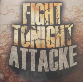 "Fight Tonight - Attacke! ""LP"""
