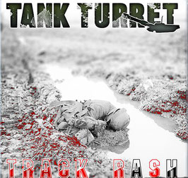 Tank Turret- Track Rash CD