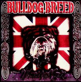 Bulldog Breed- Unleashed Again LP