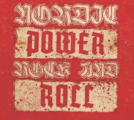 Nordic Power Rock´n´Roll Digipac