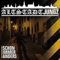 Altstadtjungz- Schon immer anders CD