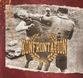 Konfrontation- Der Untergang naht CD