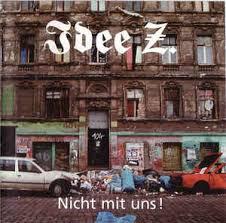 Idee Z.- Nicht mit uns CD