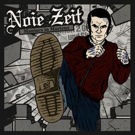 Noie Zeit- Maniacs in Martens Mini CD