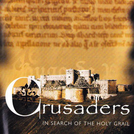 Crusaders- In search for the holy Grail CD