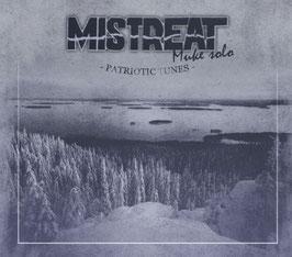 Mistreat (Muke Solo)- Patriotic Tunes CD