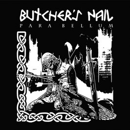 Butcher´s Nail- Parabellum CD