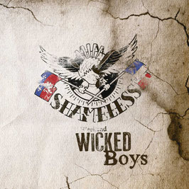 Shameless- Wicked Boys EP