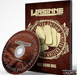 Ursinne- Arg Bara Arg (Limited Edition)