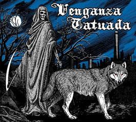 Venganza Tatuada- s/t Digipac