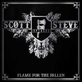 Fortress (Scott & Steve)- Flame for the Fallen EP