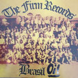 """V.A. - BRASIL OI! VOL. 1 """"CD"""""""