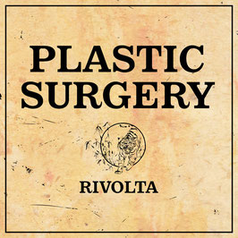 Plastic Surgery- Rivolta EP (30th Anniversary Edition) Tiger Sleeve