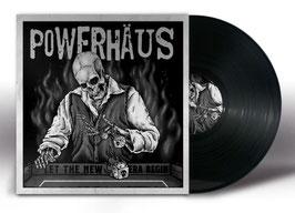 Powerhäus- Let the new era begin LP