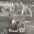 """V.A. - BRASIL OI! VOL. 2 """"CD"""""""