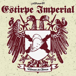 A Tribute to Estirpe Imperial Digipac