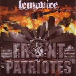 Lemovice- Le Front des Patriotes CD