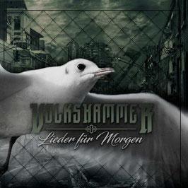 """Volkshammer - Lieder für Morgen """"CD"""""""