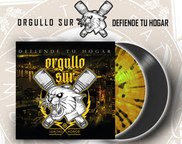 Orgullo Sur- Defiende tu Hogar LP