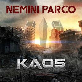 Nemini Parco- Kaos CD