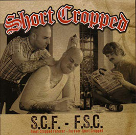 "Short Cropped- SCF FSC ""CD"""