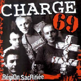 Charge 69- Région sacrifiée Mini-LP