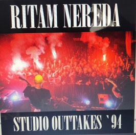 """Ritam Nereda- Studio Outtakes ´94  MiniLP 10"""""""