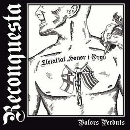 Reconquesta- Valors Perduts CD
