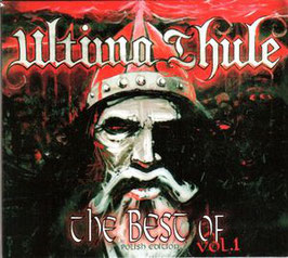 Ultima Thule- The Best Of Vol.1 ( Polish Edition) Digipac