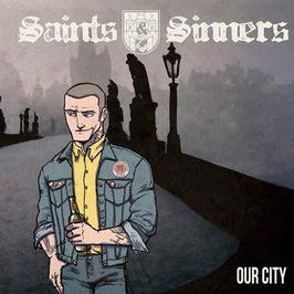 Saints & sinners- Our City/ My World