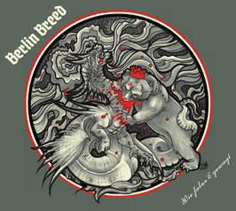 Berlin Breed- Wir haben´s gewagt CD