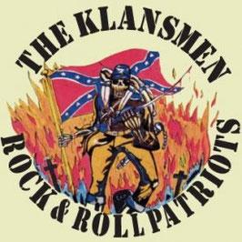 Klansmen- Rock&Roll Patriots CD