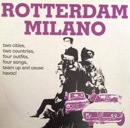 "Rotterdam Milano - Same ""EP"""