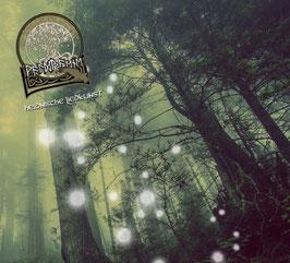 Waldtraene- Heidnische Liedkunst Digipac
