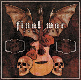 Final War- Acoustic CD