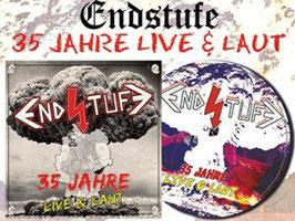 Endstufe- 35 Jahre Live& Laut