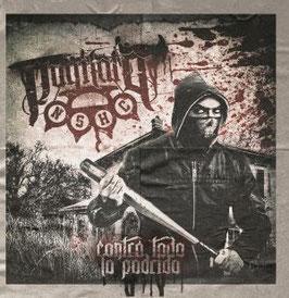 Pugilato- Contra Todo Lo Podrido CD