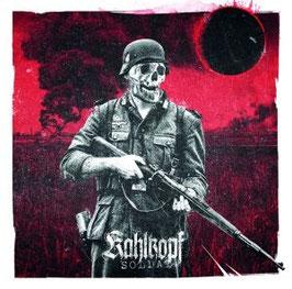 Kahlkopf- Soldat CD