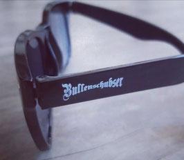 Bullenschubser- Sonnenbrille