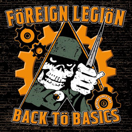 Foreign Legion- Back to Basics LP