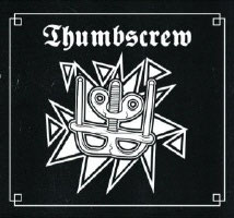Thumbscrew- Thumbscrew Digipac