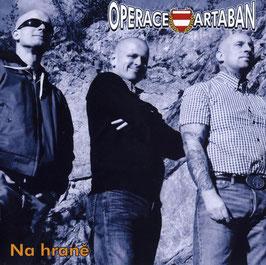 Operace Artaban- Na hrane CD