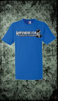 "Kriegsberichter - Blau ""Shirt"""